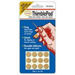 Thimble Pad Leather