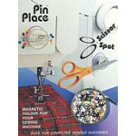 The Pin Place Scissor Spot Magnetic Holder
