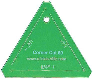 Corner Cut 60 Q Tools Corner Cut 60