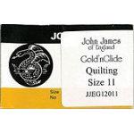 John James Golden Glide Quilting #11