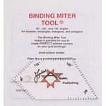 binding mitre tool