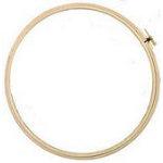 10 Wood Embroidery Hoop