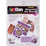 Magnetic Die Sheets Set