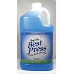 Best Press Linen Fresh Gallon Refill