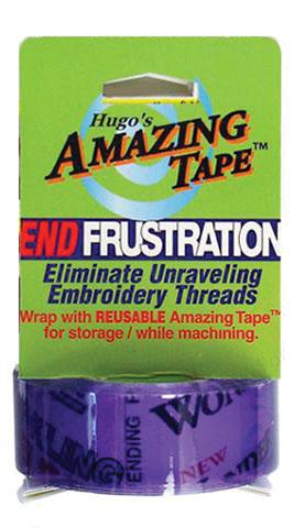 Amazing Tape 1 Clear Amazing Tape 1 Clear, 50 ft.