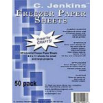 FREEZER PAPPER SHEETS 50 CT