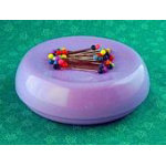 Grabbit Magnetic Pncshn Lavend