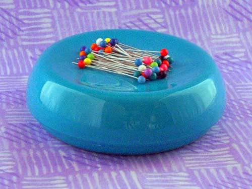 Grabbit Magnetic Pincushion TL