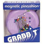 Grabbit Magnetic Pincushion Assorted Colors