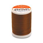 Sulky 12wt Cotton #1058 - Tawny Brown