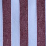 TTWL Americana Red/White Stripe