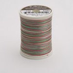 Sulky Blendables 30wt 500yd Christmas Trio 4104