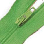 Make-A-Zipper Regular Green 96095