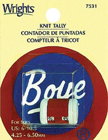 Boye Knit Tally Bulky