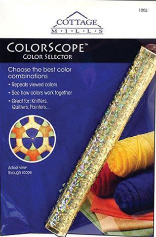 Color Scope