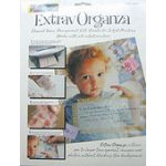 EXTRAV ORGANZA 5/PKG -   CLEARANCE - NO FURTHER DISCOUNTS/NO RETURNS