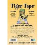 Tiger Tape 14 12 Lines