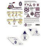 7984A 2-1/2in Stripper Templates Set of 3