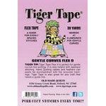 Tiger Tape Gentle Curves Flex9