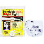 BENDABLE BRITE LIGHT LED