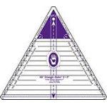 60 Degree Triangle Ruler Marti Michell