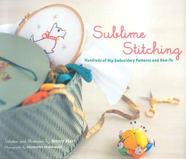 Sublime Stitching