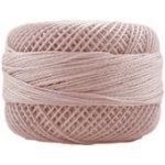 Perle Cotton - Medium Shell Pink