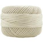 Perle Cotton - Ecru