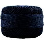Perle Cotton - Very Dark Navy