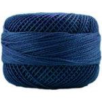 Perle Cotton - Royal Blue