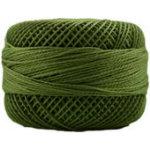 Perle Cotton - Light Avocado Green