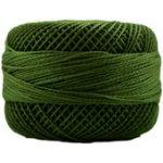 Perle Cotton - Avocado Green