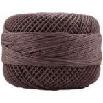 Perle Cotton - Dark Taupe