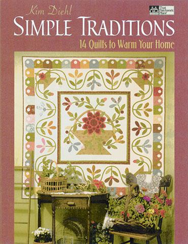 Simple Traditions Book