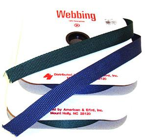 Webbing - Polypropylene 1 - Sable