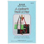 A Quilter's Pack N Play #84 PP