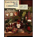 Easy Does It For Christmas