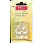 Bohin Plastic Bobbins - Class 15 (5pk)