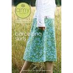 Amy Butler Barcelona Skirts