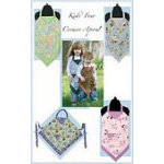 Kids' Four Corners ...apron