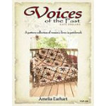 Voices of the Past Amelia Earh