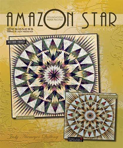 Amazon Star *20