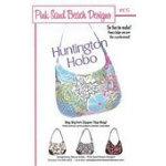 Pink Sand Beach Designs: Huntington Hobo Pattern