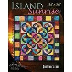 Island Sunrise - A Judy Niemeyer pattern by Quiltworx