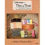 Abby's Treasure Box