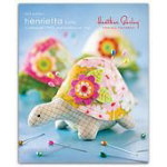 Henrietta Turtle mini pattern - Heather Bailey