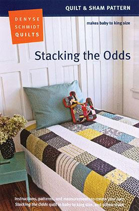 Stacking the Odds by Denyse Schmidt