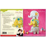 Effie Ollie Elephant Pattern - Heather Bailey