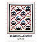 Snow Day Sew Day Pattern