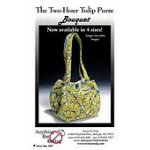 The Two Hour Tulip Purse